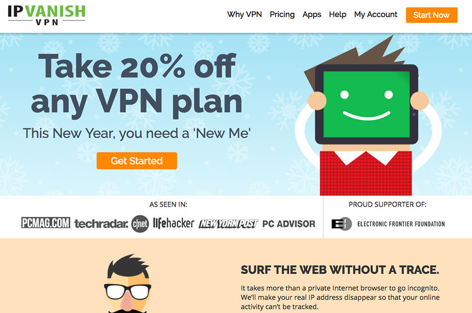 Find the Best VPN – IP Vanish