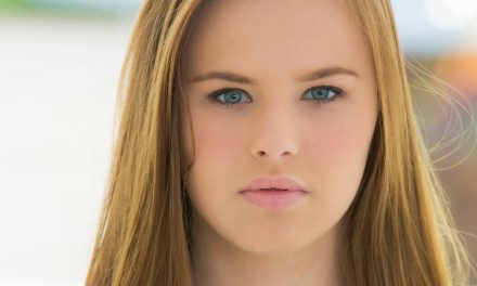 Jillian Janson gets XRCO award nomination