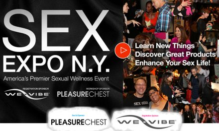 SHE Sexual Health Expo rebrands as Sex Expo