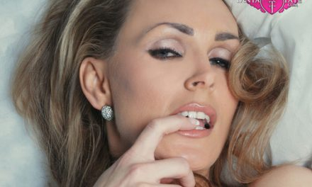Tanya Tate nominated for an XRCO Award