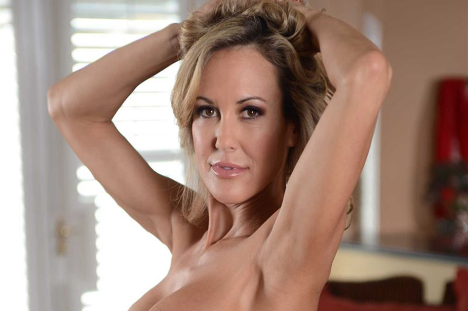 Brandi Love new Mile High Media contract