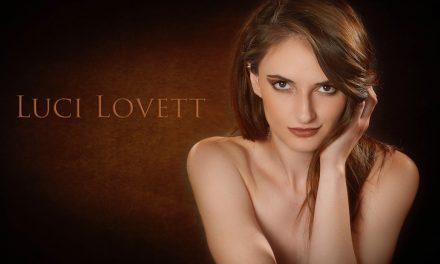 Luci Lovett gets 1st Fetish Awards nomination