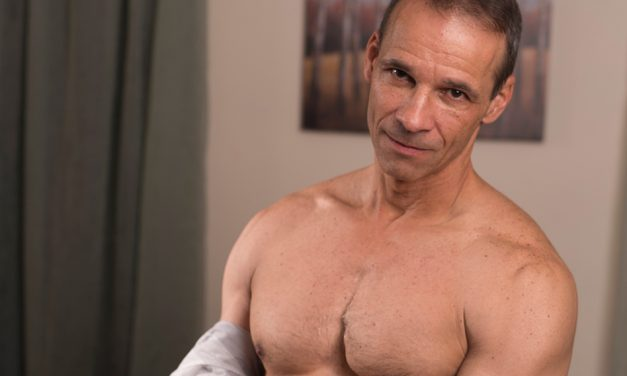 Icon Male release tale of sexual awakening