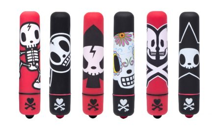 Lovehoney launch tokidoki x Series 3