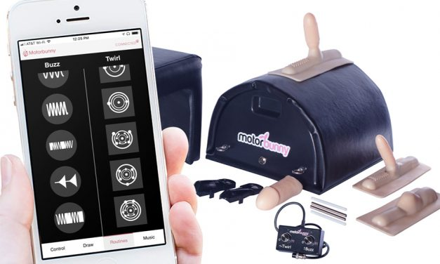 Motorbunny gives users wireless control