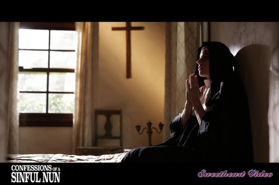 "Sweetheart Video ""Confessions of a sinful nun"""