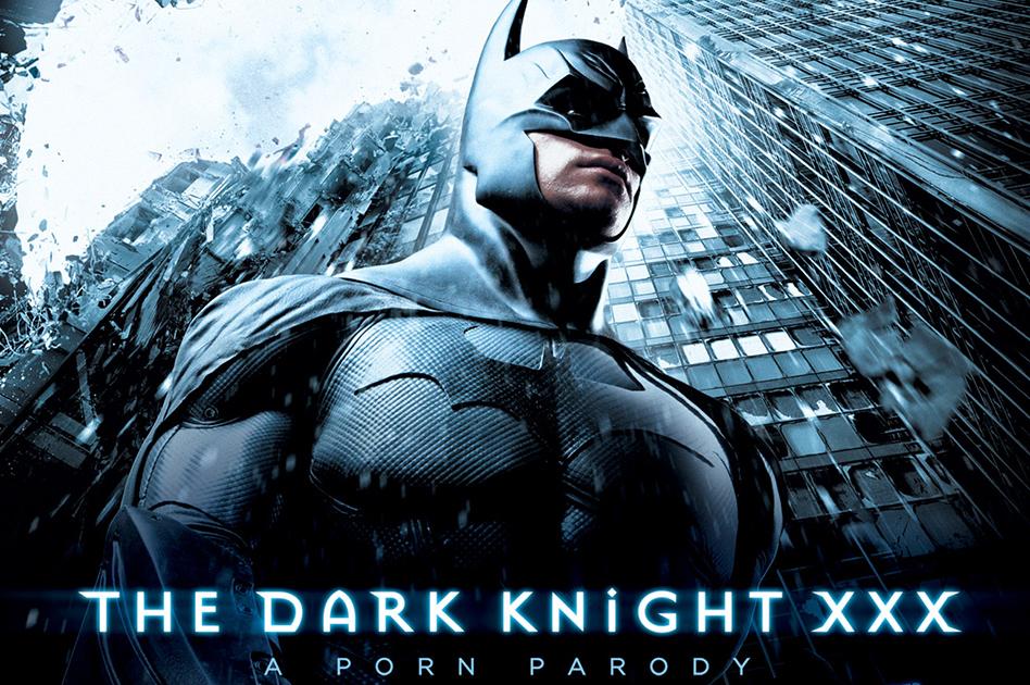 "Vivid's parody tribute to ""Justice League"""