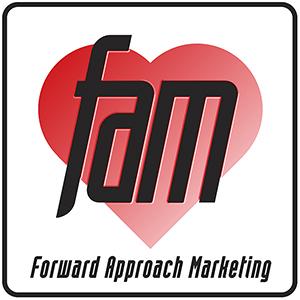 FineAss Marketing has rebranded as Forward Approach Marketing