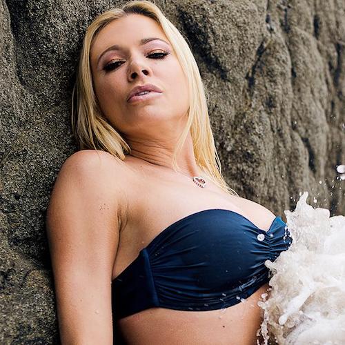 German porn star Briana Banks