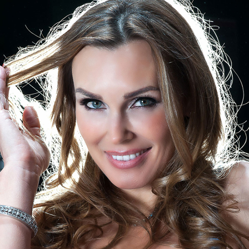 Tanya Tate, NightMoves Awards, Triple Play Award, Best MILF Performer, MILF, Pornstar, British
