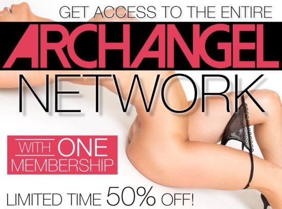 ArchAngel is offering 50% off membership fees from the entire network during the month of October