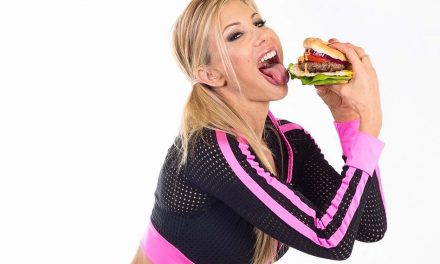Adult star Puma Swede opens first restaurant