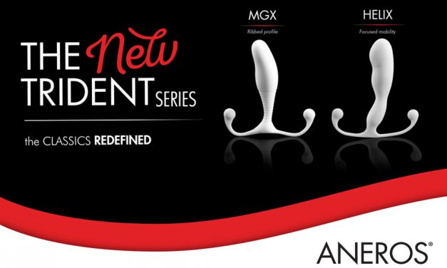 Aneros nominated for AVN Award