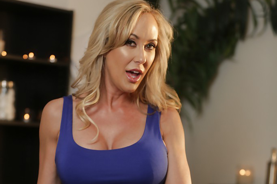 "Sweetheart Video announces Brandi Love's ""Brandi Love's MILFs"""