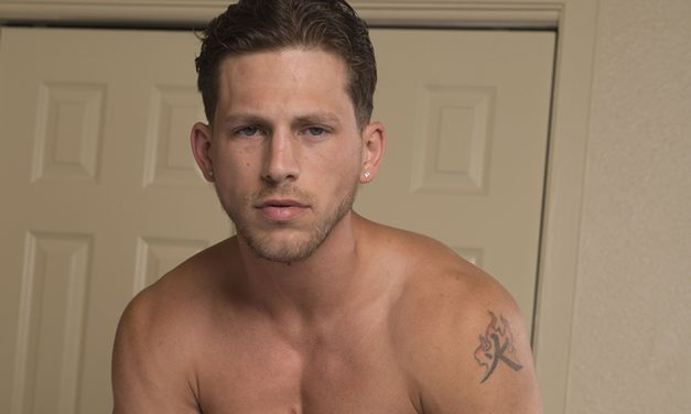"""Icon Male release """"Gay Massage House 5"""""""