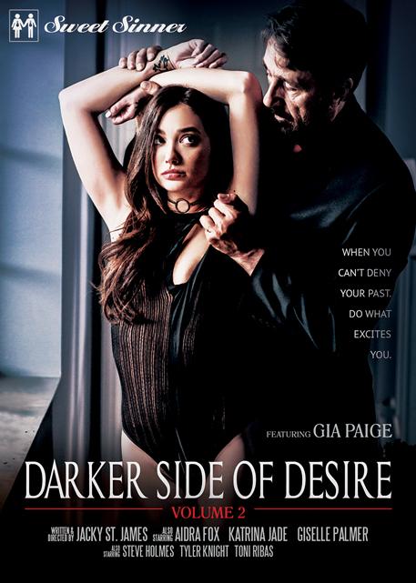 Darker Side of Desire 2 by Jackie St.James