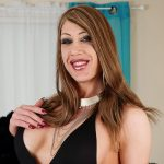 Kimber Haven Returns to Grooby's TGirls.xxx