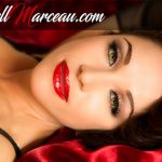 Jewell Marceau has new website design