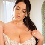 "Angela White and Mona Wales star in ""Forbidden Affairs 8″"