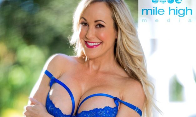 Brandi Love renews exclusive G/G contract