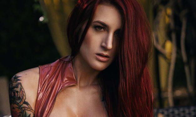 Tana Lea debuts new movie trailer on PornHub