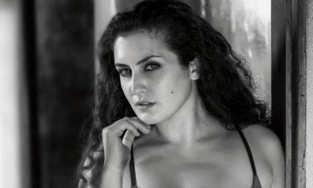 Lili Drives Her Members Wild with Jasmine Aruba Scene Teaser