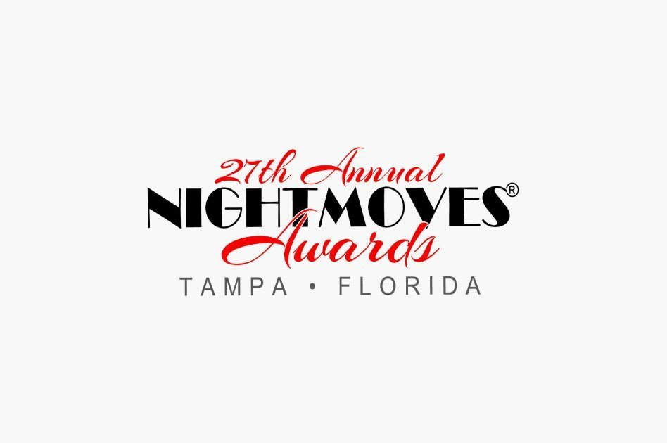 The 27th Annual NightMoves Awards – October 10th!