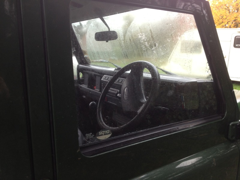 Defender2 Net View Topic Td5 130 Crew Cab Hicap For Sale