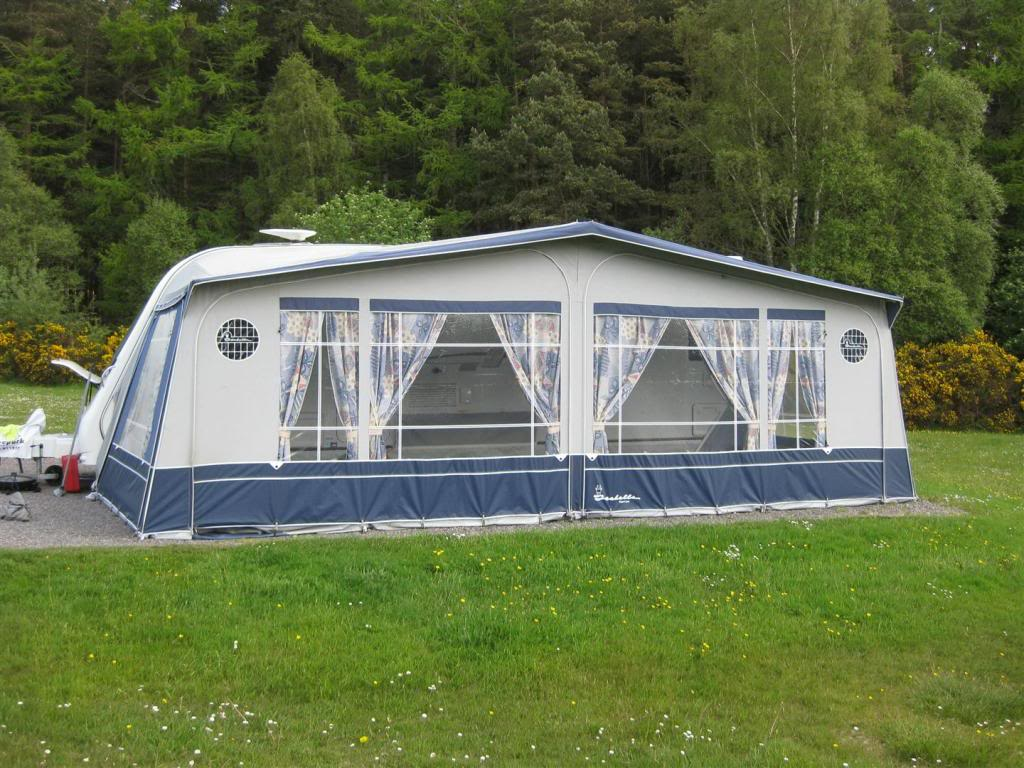 Defender2 Net View Topic Caravan Porch Awning