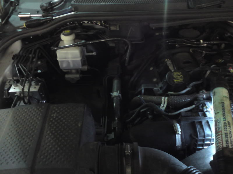 DISCO3 CO UK - View topic - EGR Valve - How To