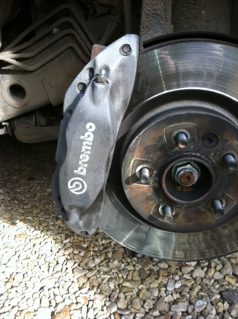 Rrsport Co Uk View Topic Painting Brembo S