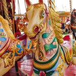 Tickets Alert: Guided tour of vintage steam funfair rides