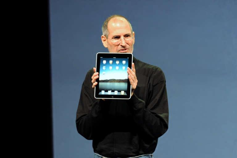 Steve Jobs Leadership style