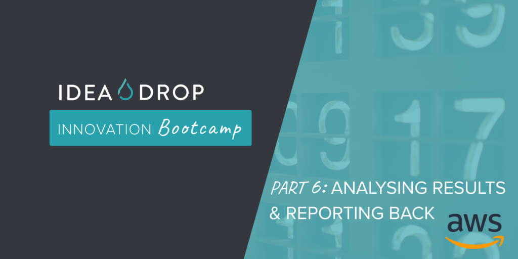 innovation bootcamp aws