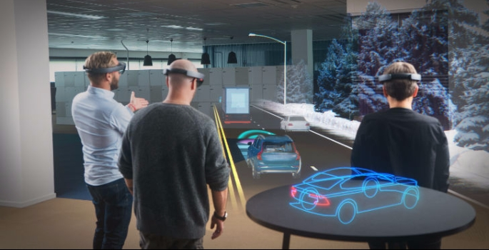 Can A Virtual Reality Environment Work In The Classroom