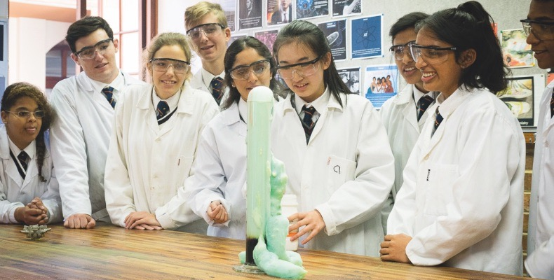 Many of Cambridge Assessment International Education's 10,000 schools worldwide have chosen Cambridge IGCSE to supplement or complement their local national curriculum, or to make up a broader international or bilingual programme