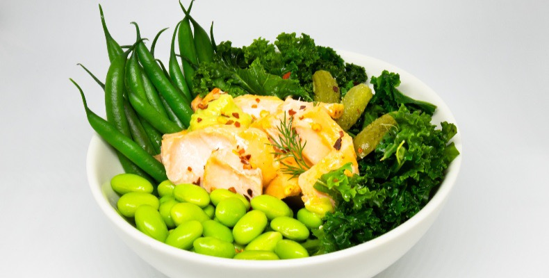 Here we identify five ways in which good food, and therefore good nutrition, works smart