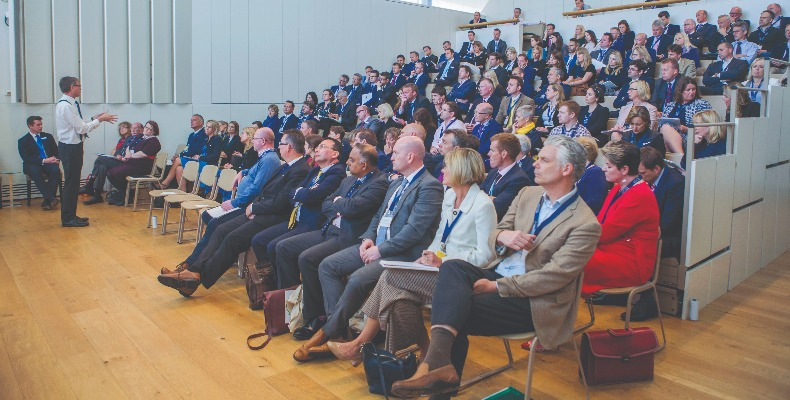 Brighton College's Education Conference took place on 2 May