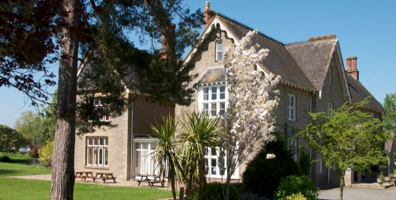 Hereford Cathedral School's new international boarding house