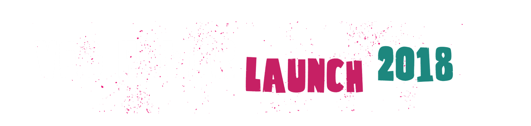 Veg Power Launch