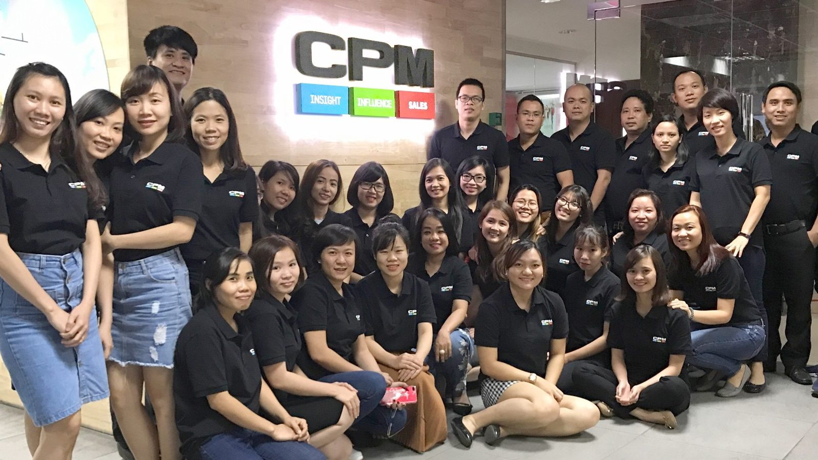 Spirit of CPM Vietnam
