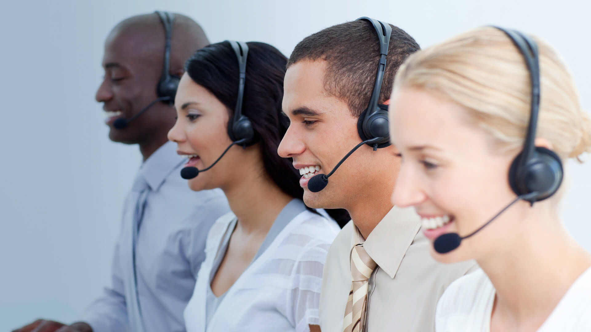 Customer Care - CPM Outsourced Sales, Field and Contact