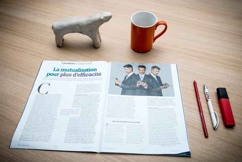 Article CPM France