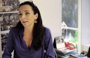 Nathalie Andrieu directrice pôle force de vente externalisée