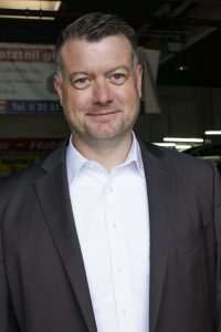 Heiko Rogge CPM Automotive