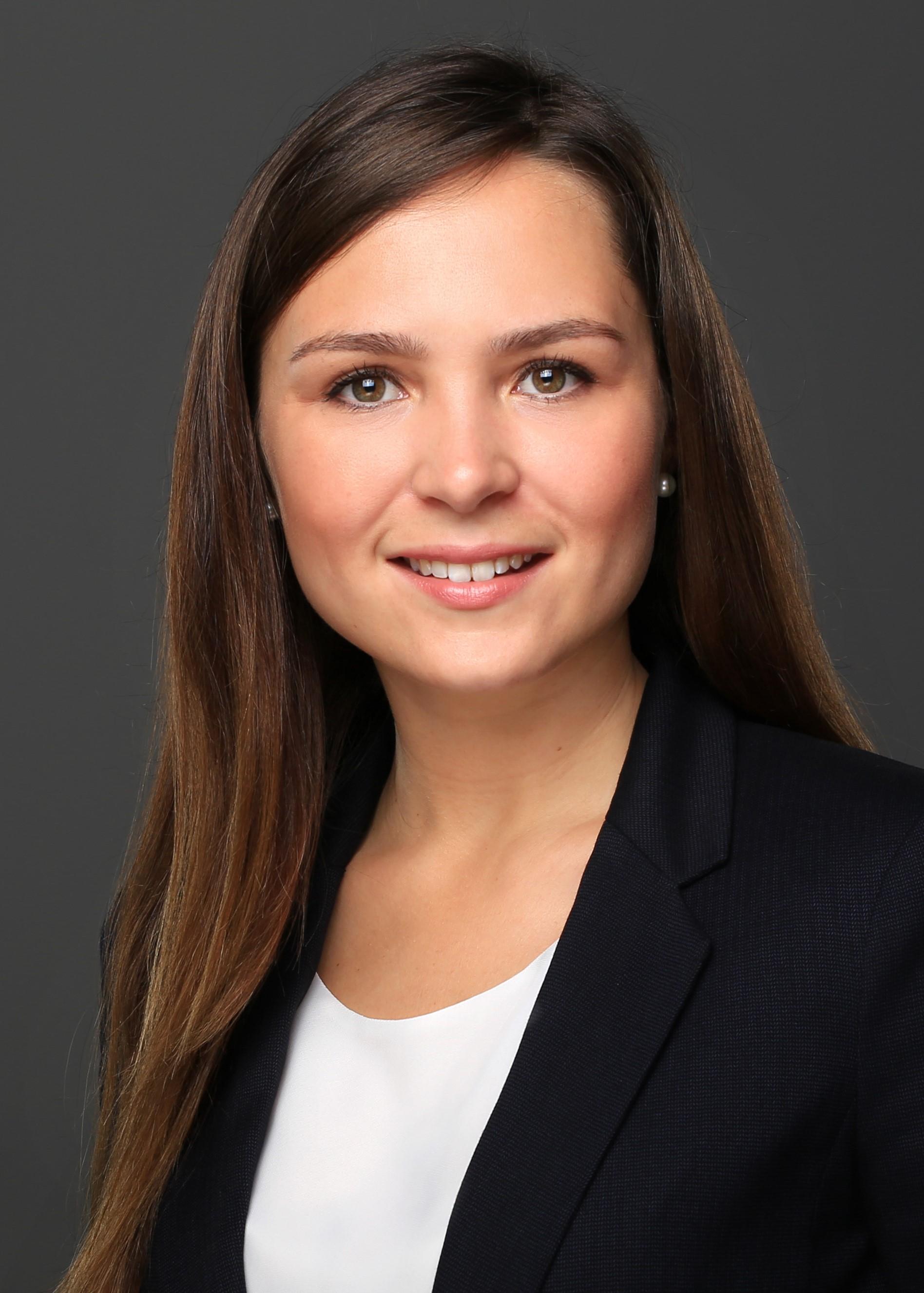Jessica Horz Ausbildung bei CPM