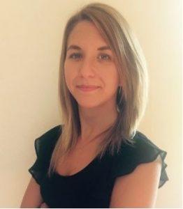 Kimberley Pauli Recruiter CPM