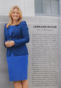 Lorraine Butler Image Magazine 2