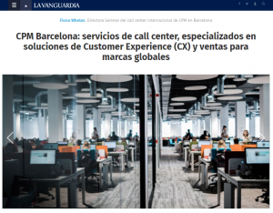 International Contact Centre