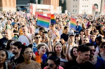 CPM Pride 2019